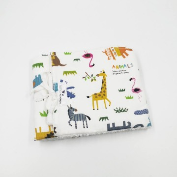 Cambiador Animals Pocket