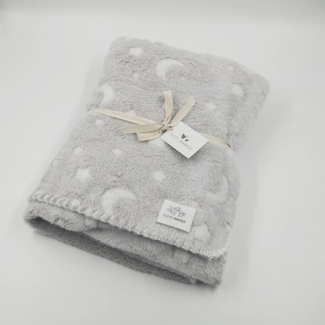 Manta Soft Tiny Grey