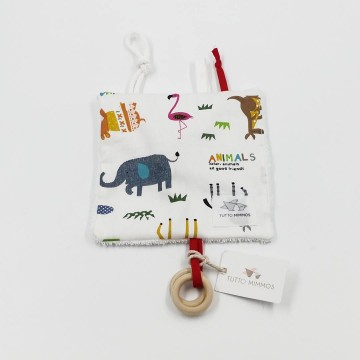 Trapito sensorial Animals