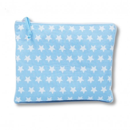 Neceser maxi Sweet Baby Blue