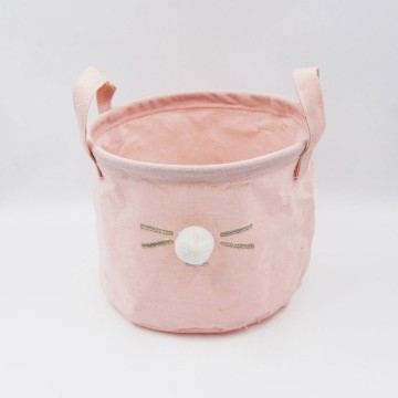 Cesta Cat Rose
