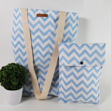 Bolsa Totebag & Funda tablet