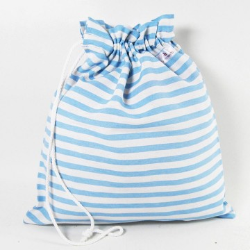 Bolsa Clothes Dreams Blue