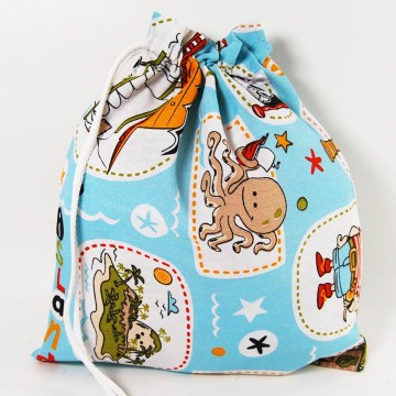 Bolsa Clothes Peter Pan