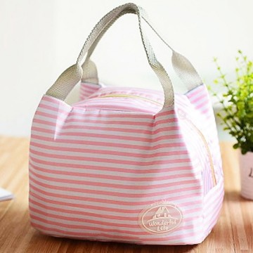 Bolso termo Pink